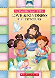 My First Read and Learn Love & Kindness Bible Stories (American Bible Society)