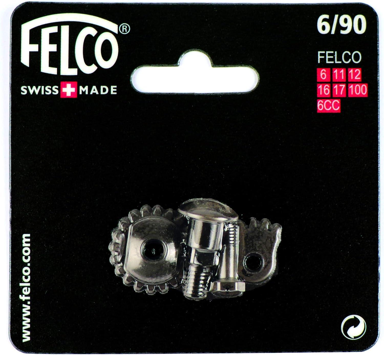 FELCO Blister Pack Nut and Bolt Set for Models 6//11// 12//100