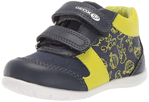 discount sale limited guantity thoughts on Amazon.com | Geox Kids' Elthan Boy 3 Sp Velcro Sneaker ...