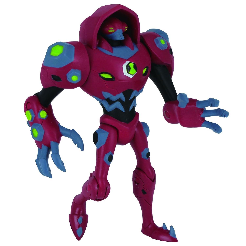 Ben 10 omniverse alien collection figure water hazard amazon ben 10 omniverse alien collection figure water hazard amazon toys games voltagebd Gallery