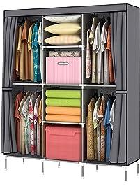 YOUUD Portable Clothes Closet ...