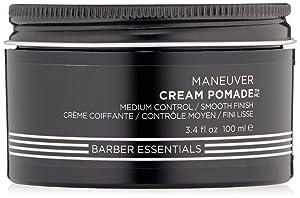 Redken Brew Maneuver Cream Pomade 3.4 oz