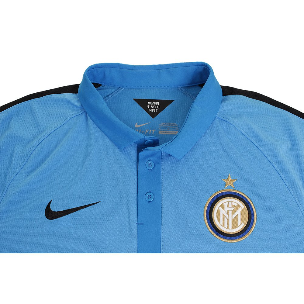 2014-2015 Inter Milan Third Nike Football Shirt: Amazon.es ...