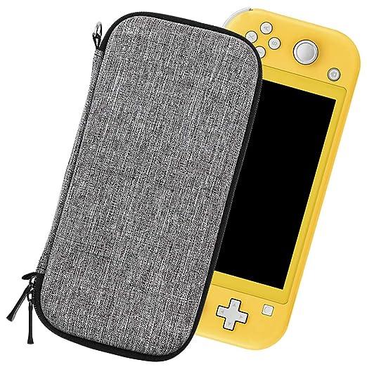 Sisma - Estuche compacto para Nintendo Switch Lite - Estuche ...