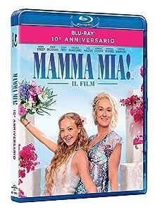 mamma mia! 10th anniversary edition (2 blu-ray) BluRay Italian Import