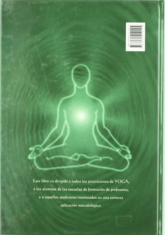Yoga alimentacion: Amazon.es: Manuel Morata: Libros