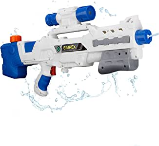 SIMREX 528 Water Guns Fun Soakers & Blasters Hobby Hobbies Toys. Blue
