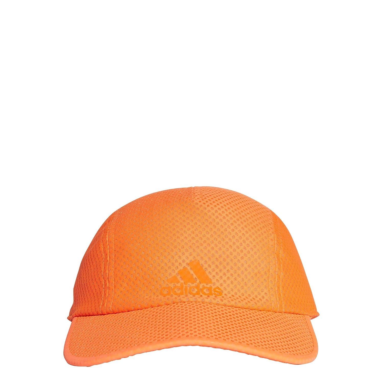 adidas R96 CC Gorra de Tenis, Hombre, Naranja (naalre), Talla ...