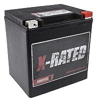 ThrottleX Battery Review