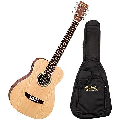 LX1E Little Martin Travel Guitar
