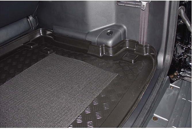 Zentimex Z908315 Kofferraumwanne Mit Antirutsch Auto