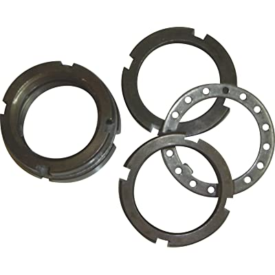 Mile Marker 95-32721 Conversion Nut Kit: Automotive