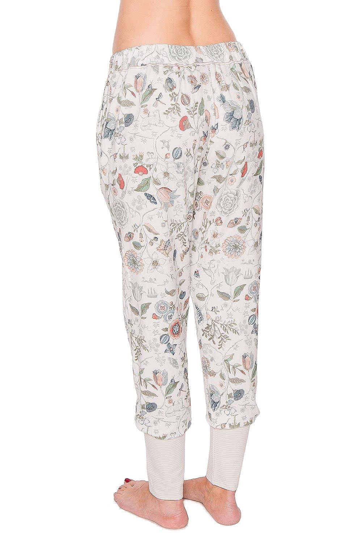 PiP Studio - Bobien Spring to life Trousers Long Off White | L: Amazon.de:  Küche & Haushalt