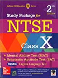 Study Package for NTSE Class X (Old Edition)