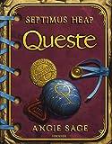 Septimus Heap 4: Queste