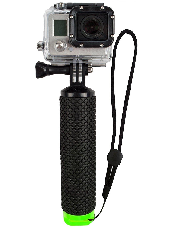 Waterproof Floating Hand Grip Pole Handle Diving Honeywell Op10hons Monopod Stick