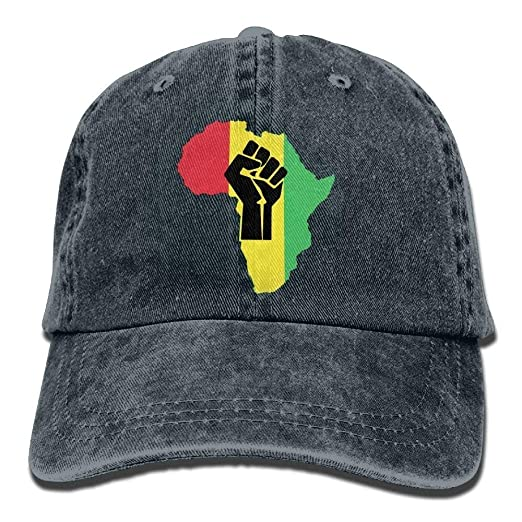 Funny Club African Roots Black Power Piece.PNG Unisex Adult ...