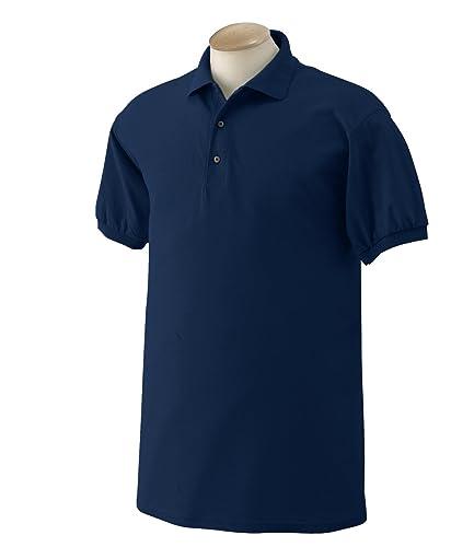Gildan 5.6 oz. Ultra Blend 50/50 Jersey Polo