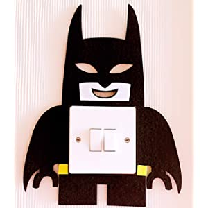 faltbar W/äschesammler Bucket Jute M/ülleimer f/ür Kinderzimmer Schlafzimmer B/üro LEOVE Spielzeug Canvas Aufbewahrungskorb Organizer Baby W/äschekorb Batman Schrank