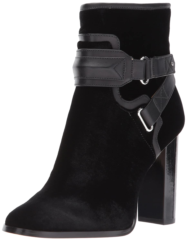 Calvin Klein Women's Korrie Fashion Boot B071KGNF8M 10 B(M) US|Black