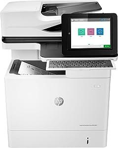 HP Laserjet Enterprise Flow MFP M631h (J8J64A)