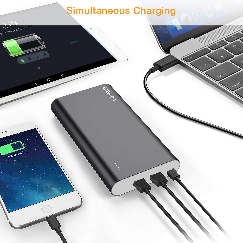 Amazon.com: Urbo Power Banks gris: Electronics