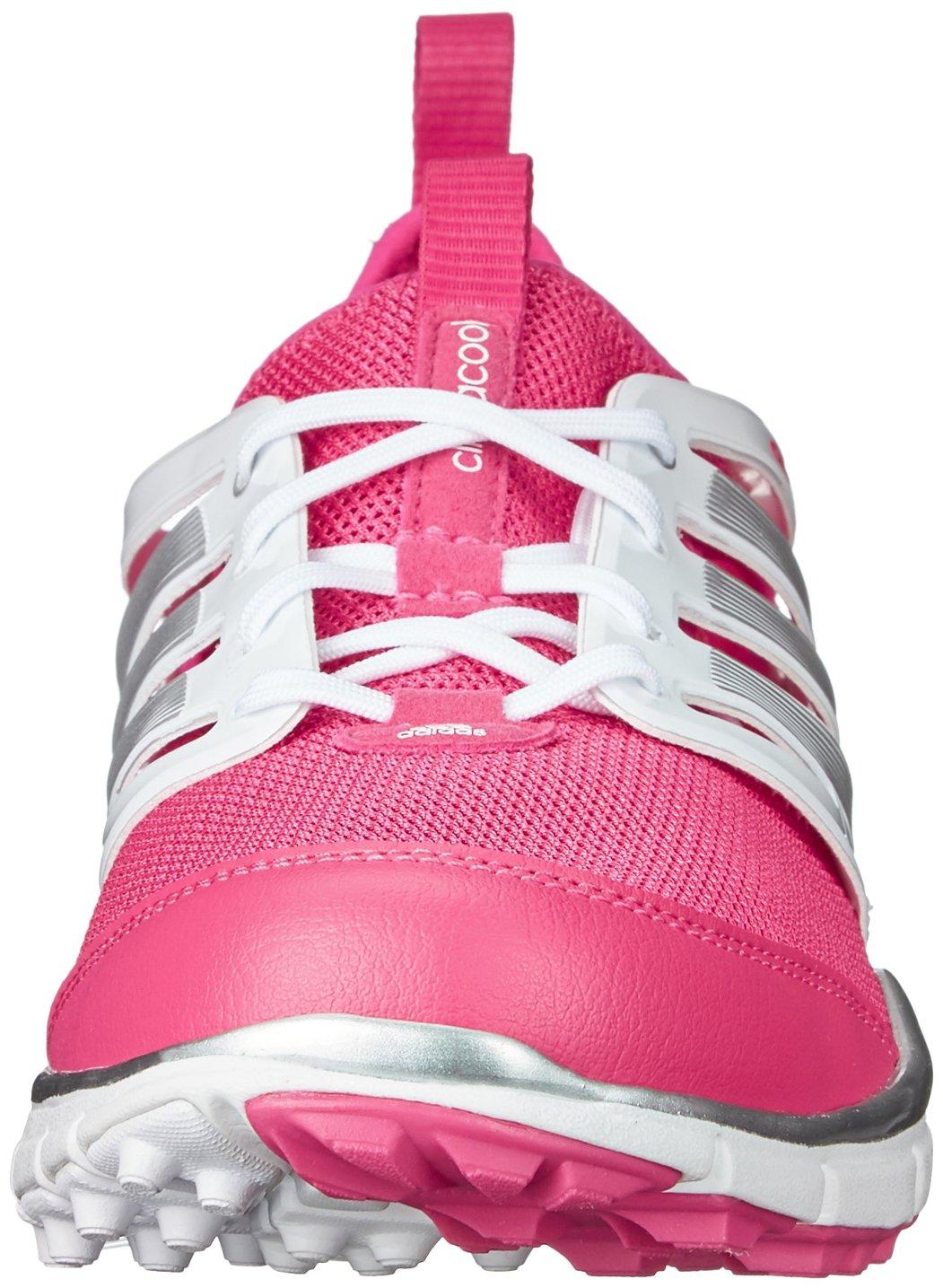 adidas Women's W Climacool 8 II Golf Shoe B013UTMLYA 8 Climacool B(M) US|Raspberry Rose-tmag/Ftwr White/Silver Metallic 17b4c4