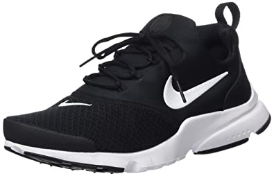 e37625bb21b7c4 Nike Women s Shox Superfly R4 Black White Metallic Silver Running Shoe 9.5  Women US