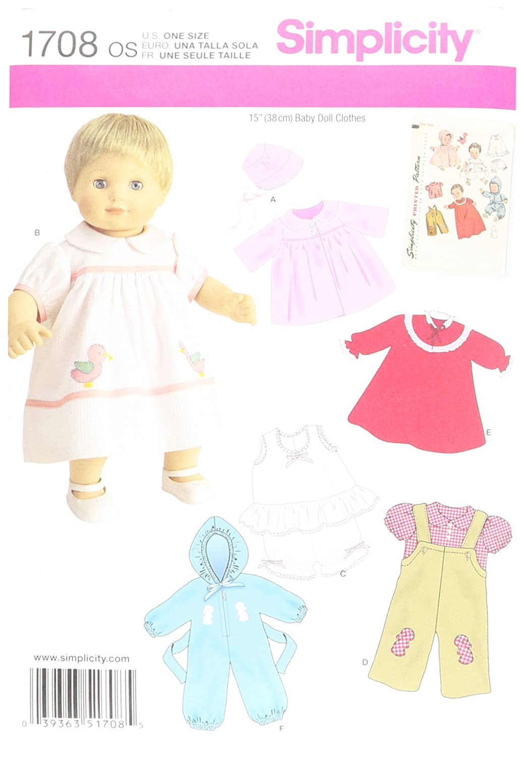 Baby Costume Patterns Best Decoration