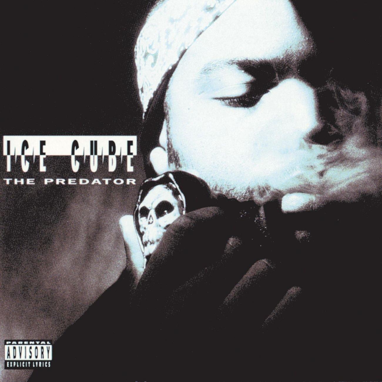 Resultado de imagen para Ice Cube - The Predator