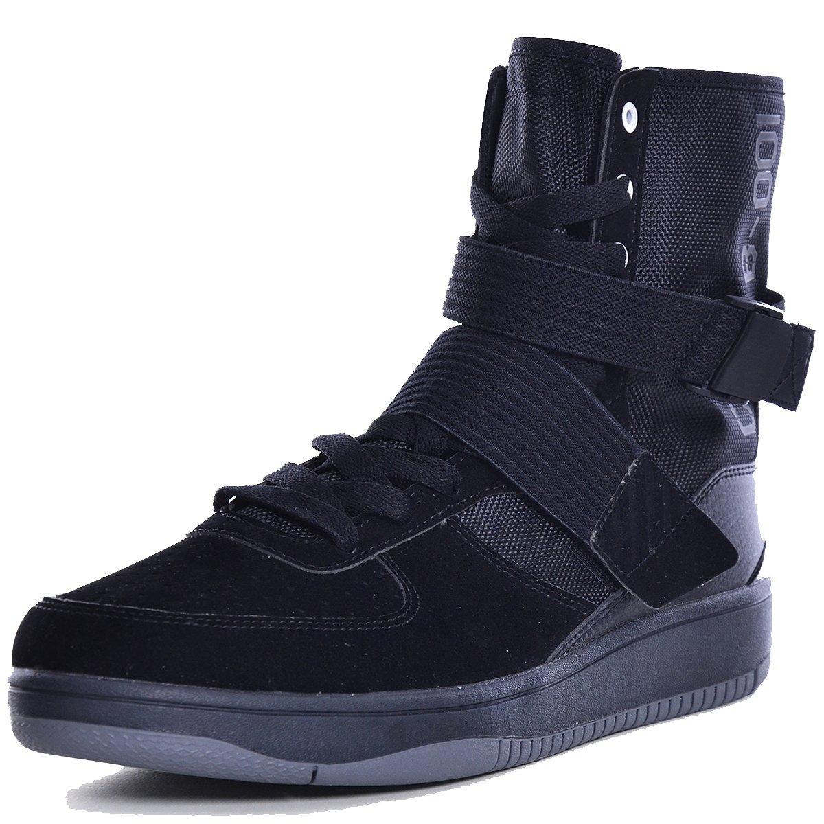 LI-NING Men Sport Walking Shoes Fitness Support Sneakers Sock-Like Fashion Lining Sneakers Sports Shoes US SIZE 8.5 FEET LENGTH 260MM|2h Men