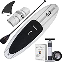 Tower Paddle Boards Adventurer inflable 9'25.4cm paquete Sup