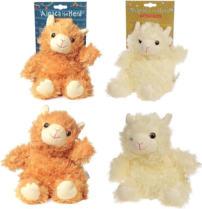 Amazon.com: Grindstore microondas Snuggables alpaca Pack de ...