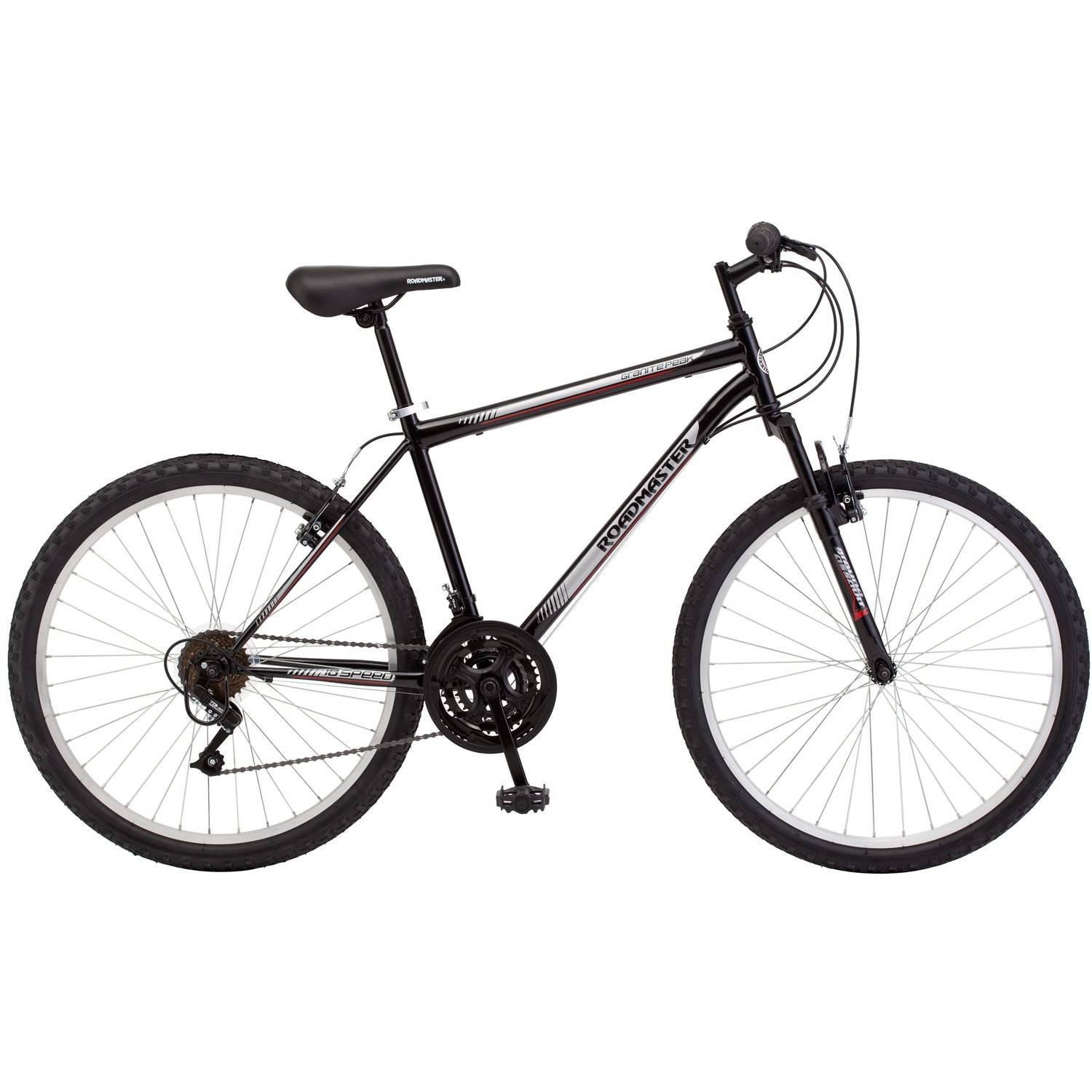 26 Roadmaster Granite Peak Men S Bike
