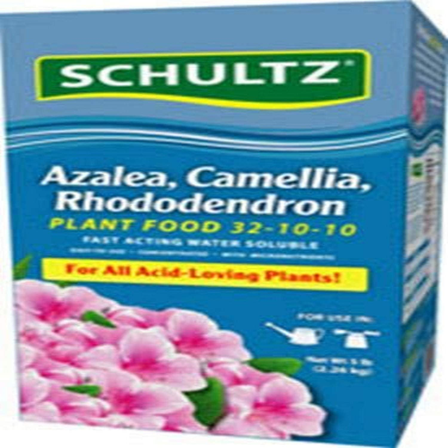 Schultz SPF70870 Water Soluble Plant Food