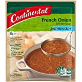 Continental French Onion Salt Reduced Simmer Soup 35g