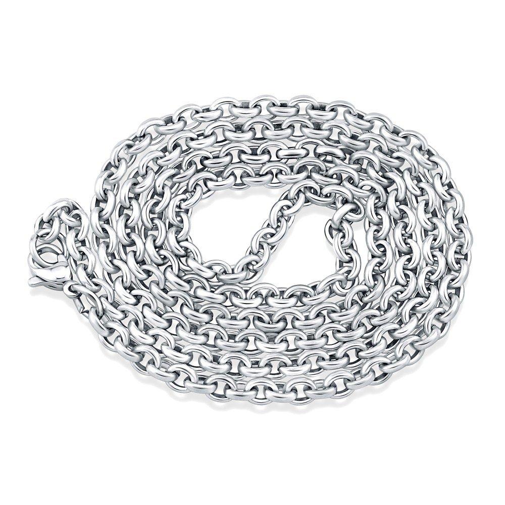 Lord of the rings Signore degli anelli acciaio inox con la catenina da 60 cm