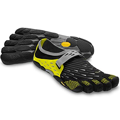new style a4d06 58259 Vibram FiveFingers Seeya Running Shoes - SS19-9 - Black