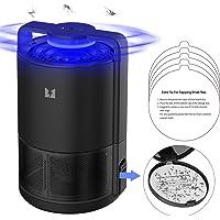 DOUHE Lámpara Antimosquitos, USB Mata Mosquitos Electrico, UV