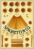 Spaghetti and Co. Poster 27 x 38in