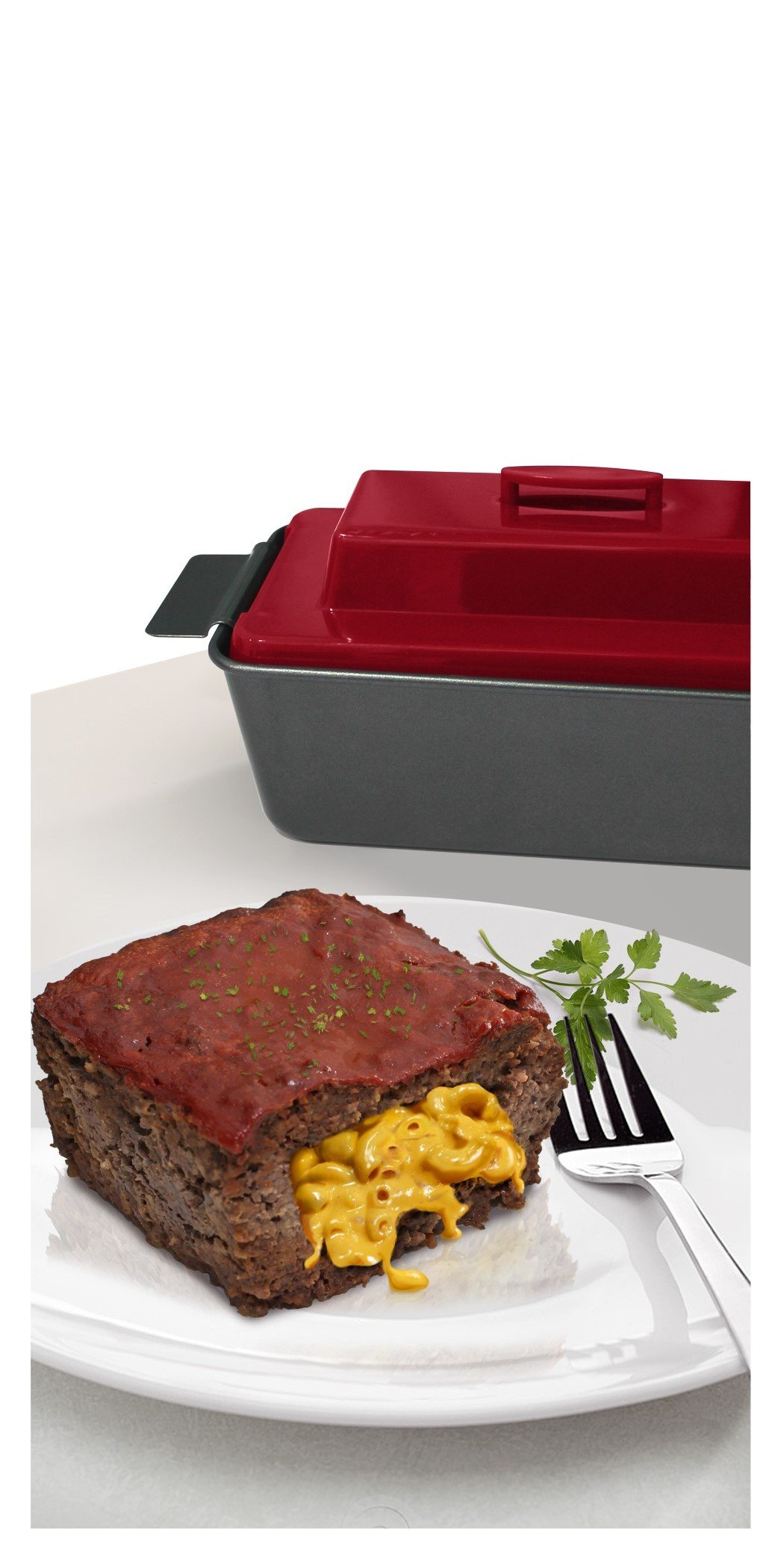 Chef Tony Miracle Meatloaf Pan by Chef Tony (Image #9)