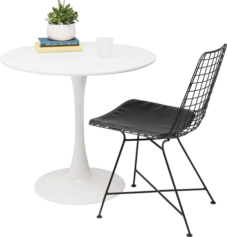 Kare Design Schickeria Tisch /Ø110 cm