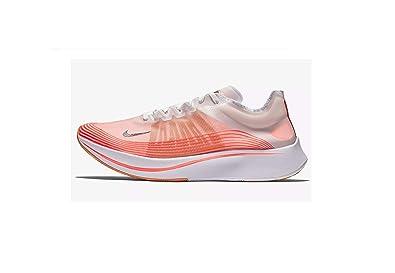 Nike Uomo Bianco Nike Nike Zoom Fly SP White « Rumah Miyosi
