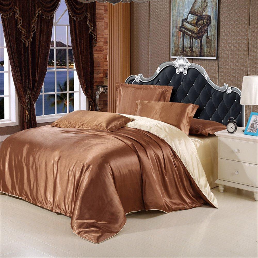 Silk Bedding Sheets Discounted Season Sale Ease Bedding