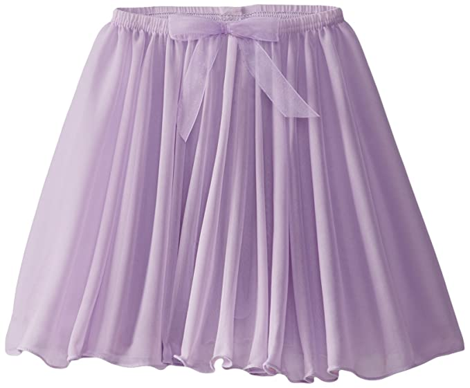 3dbcd279081e Amazon.com  Capezio Pull On Circular Skirt - Girls  Clothing