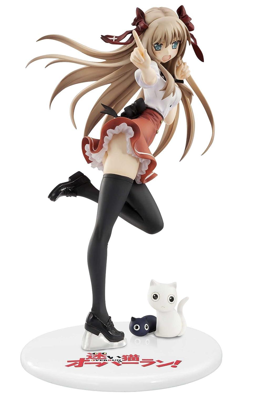 Excellent Model Mayoi Neko Overrun! 1/8 Scale PVC Figure Serizawa Fumino (japan import)