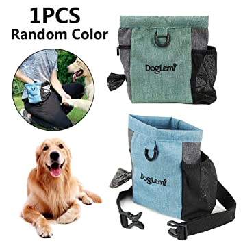 Bolsa para tratar perros Bolsa de entrenamiento para ...