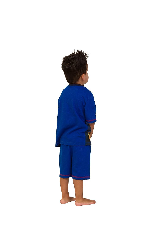 Paw Patrol Short Pyjamas Skye Chase Pjs