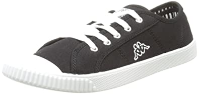Mens KENT LOW Footwear men Low-Top Trainer Blue Size: 11 Kappa pBpksN5