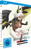 The Testament of Sister New Devil BURST - Vol. 4 Ep. 7-10+OVA [Blu-ray]